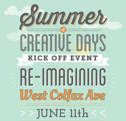 Image: West Colfax BID