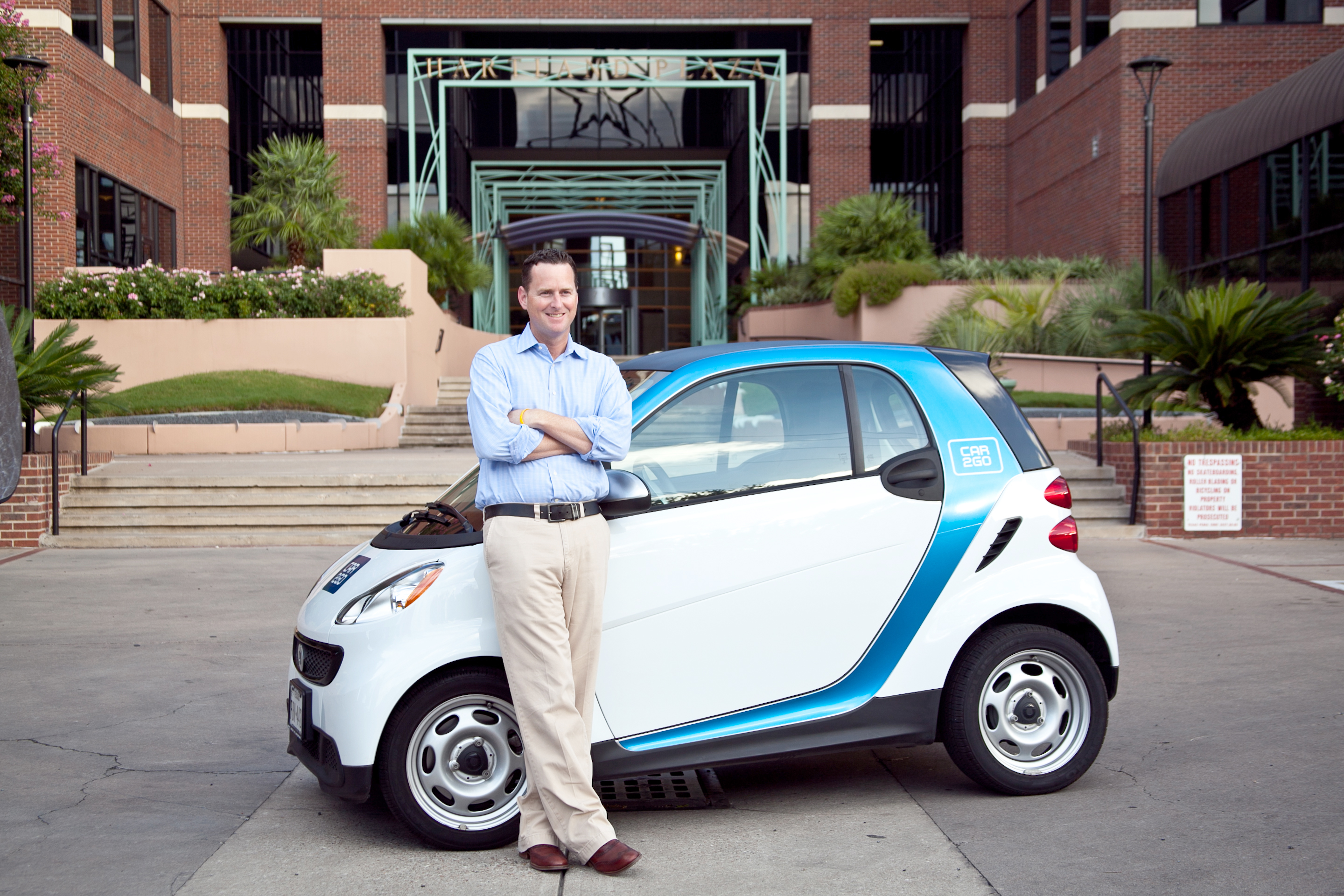 car2go ceo paul delong talks about the role of car sharing in denver streetsblog denver. Black Bedroom Furniture Sets. Home Design Ideas