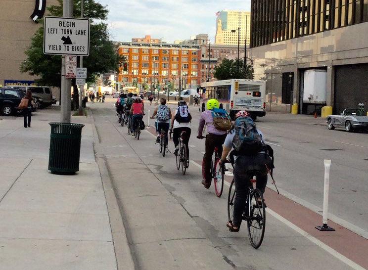 15th bike lane full